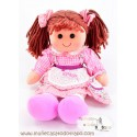 Rag doll Waldorf - Lina - 35 cm