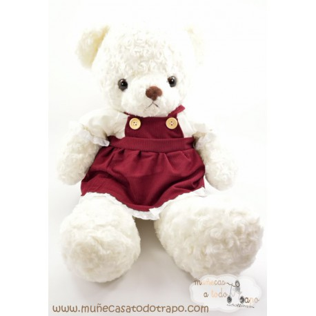 Osa Fancy - Peluches 38 cm