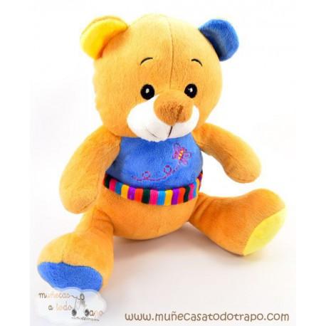 Muñeco de Peluche Oso Corocotta - 35 cm.