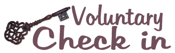 Voluntary check in