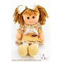 Waldorf rag doll - Lina - 35 cm