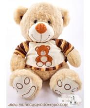 Chiscu bear - Teddy - 30cm