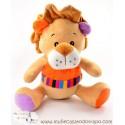 Teddy  Lion Corocotta - 35 cm.