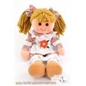 Rag doll - Lina - 35cm